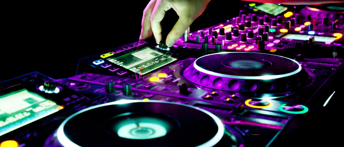 edge-DJ