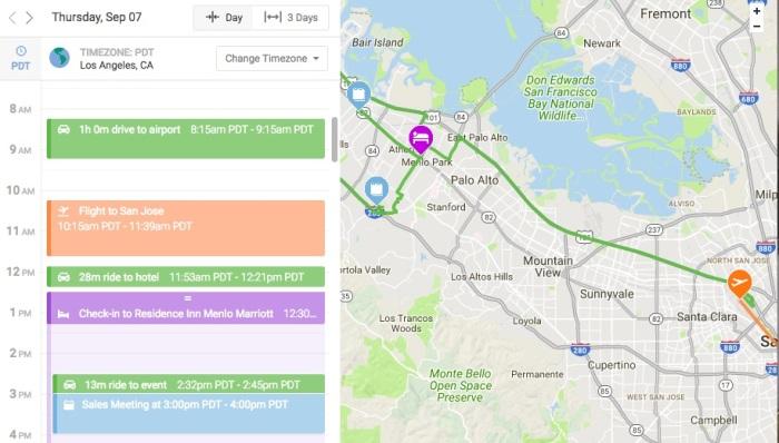 Image 6 - Full TRAVO Itinerary