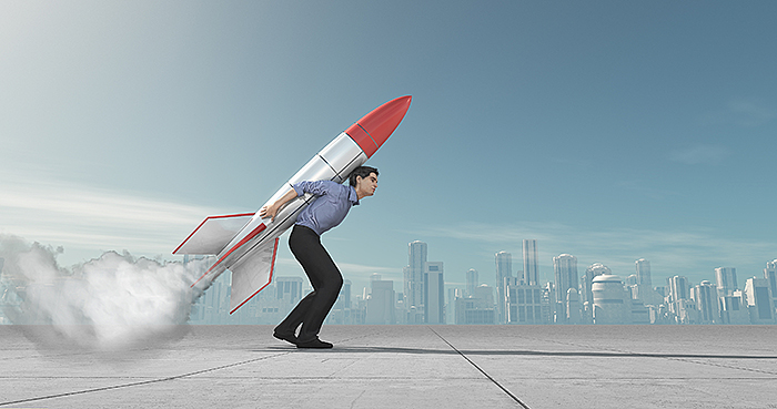 Accelerate Your Career